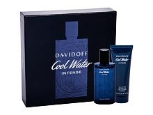 Parfumska voda Davidoff Cool Water Intense 75 ml Seti
