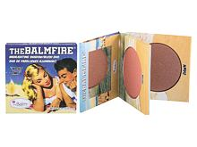 Rdečilo za obraz TheBalm The BalmFire 10 g Game Day