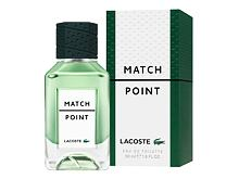 Toaletna voda Lacoste Match Point 50 ml Seti