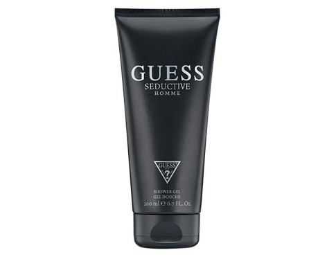 Gel za prhanje GUESS Seductive Homme 200 ml