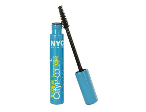 Maskara NYC New York Color City Proof 24 HR 8 ml 865 Black