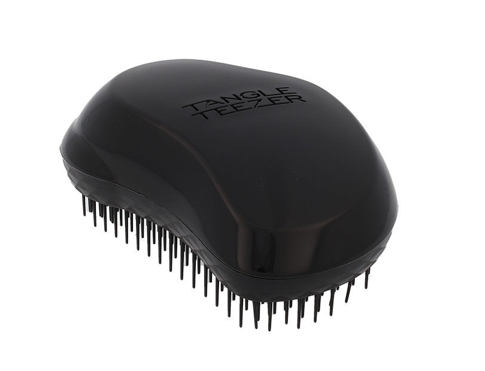 Krtača za lase Tangle Teezer The Original 1 ks Black