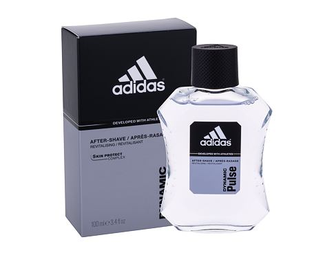 Vodica po britju Adidas Dynamic Pulse 100 ml