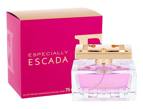 Parfumska voda ESCADA Especially Escada 75 ml