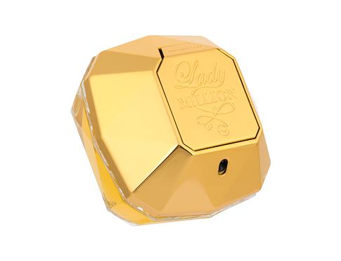 Parfumska voda Paco Rabanne Lady Million