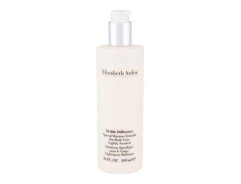 Krema za telo Elizabeth Arden Visible Difference 300 ml Testerji