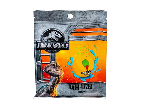 Kopel Universal Jurassic World Bath Fizzer 60 g