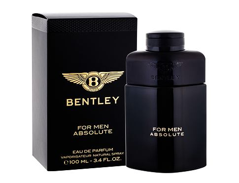 Parfumska voda Bentley Bentley for Men Absolute 100 ml