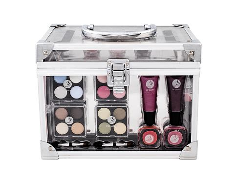 Set ličil Makeup Trading Transparent 76,6 g Seti