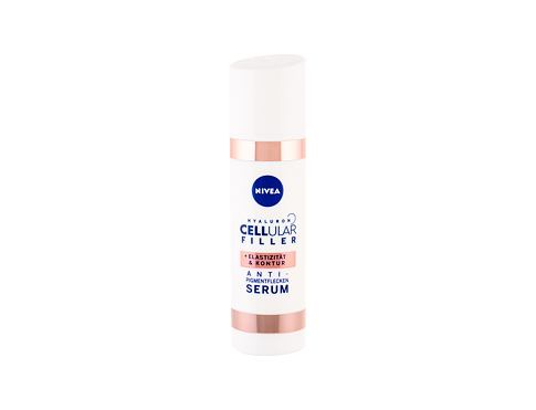 Serum za obraz Nivea Hyaluron CELLular Filler Anti-Spot Treatment 30 ml