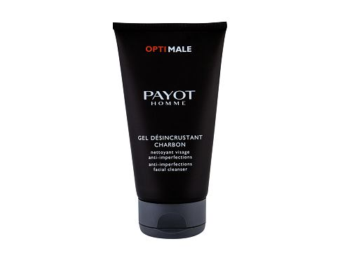 Čistilni gel PAYOT Homme Optimale Anti-Imperfections 150 ml Testerji