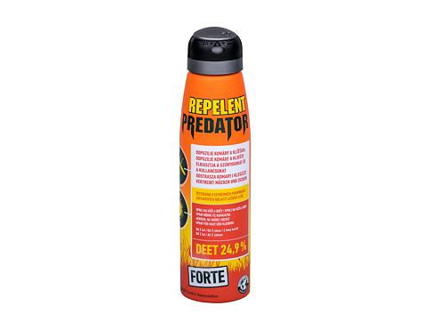 Repelent PREDATOR Repelent Forte 150 ml
