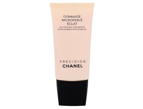 Piling Chanel Gommage Microperle Eclat Exfoliating Gel 75 ml Testerji