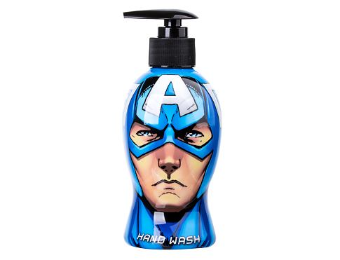 Tekoče milo Marvel Avengers Captain America 300 ml