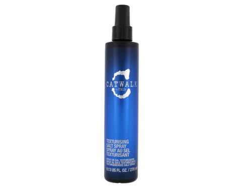 Oblikovanje las Tigi Catwalk Salt Spray 270 ml
