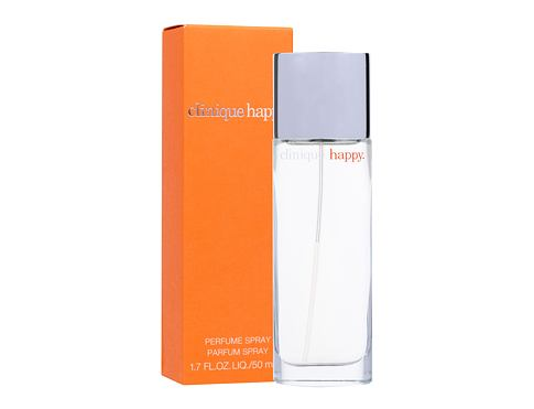 Parfumska voda Clinique Happy 50 ml