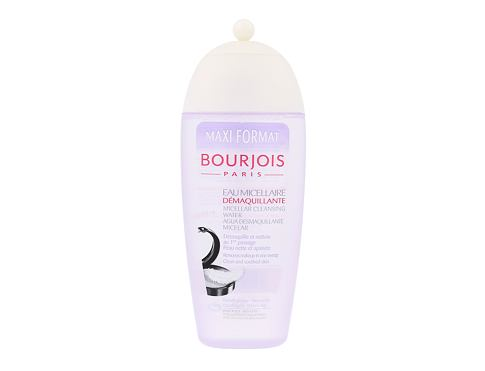 Micelarna vodica BOURJOIS Paris Micellar Cleansing Water 250 ml
