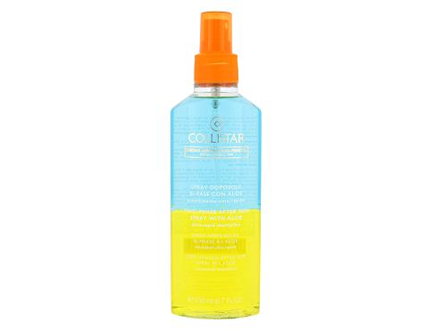 Izdelki po sončenju Collistar Special Perfect Tan Two Phase After Sun Spray 200 ml