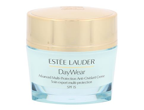 Dnevna krema za obraz Estée Lauder DayWear Advanced Multi Protection Cream SPF15 50 ml