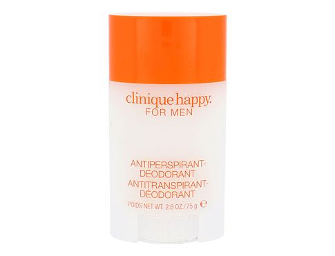 Antiperspirant Clinique Happy For Men