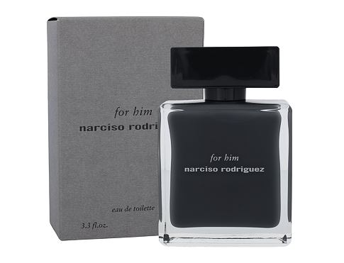 Toaletna voda Narciso Rodriguez For Him 100 ml