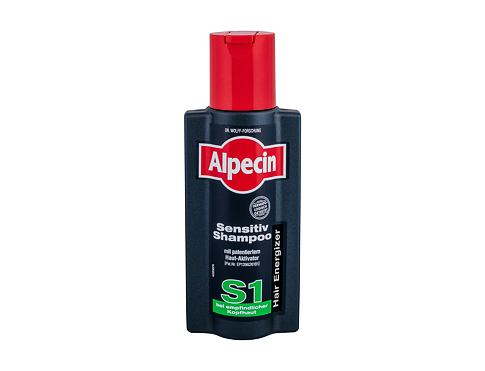 Šampon Alpecin Sensitive Shampoo S1 250 ml