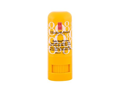 Zaščita pred soncem za obraz Elizabeth Arden Eight Hour® Cream Sun Defense Stick SPF 50 6,8 g