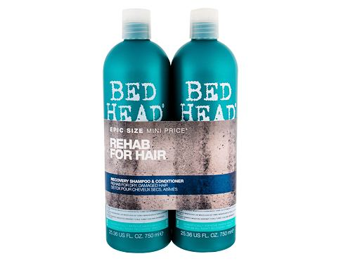 Šampon Tigi Bed Head Recovery 750 ml Seti