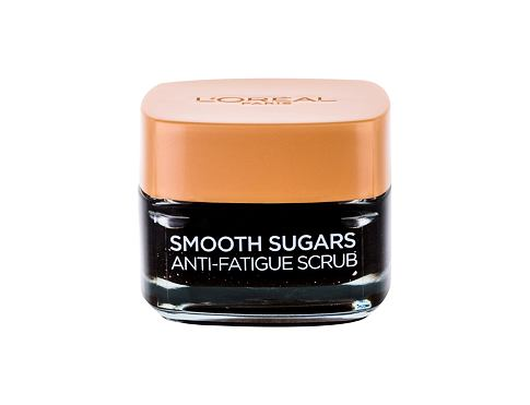 Piling L´Oréal Paris Smooth Sugars Anti-Fatigue 50 ml