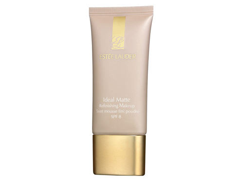 Tekoči puder Estée Lauder Ideal Matte SPF8 30 ml 03 Outdoor Beige