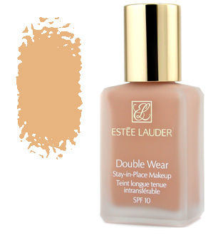 Tekoči puder Estée Lauder Double Wear Stay In Place SPF10 30 ml 4C2 Auburn