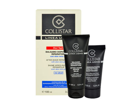 Balzam po britju Collistar Men After-Shave Repair Balm 100 ml