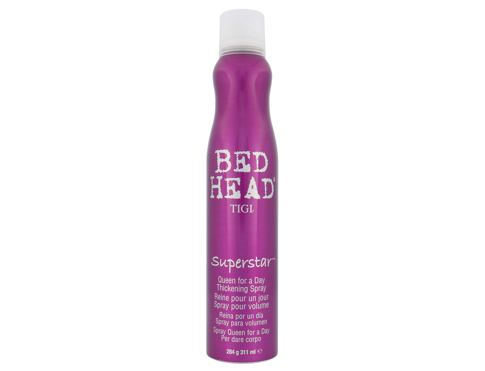 Volumen las Tigi Bed Head Superstar