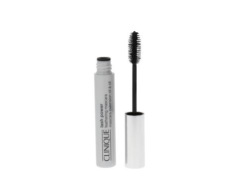 Maskara Clinique Lash Power Feathering 5,5 ml 01 Black Onyx