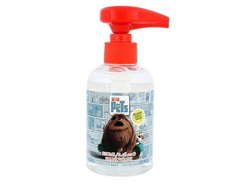 Tekoče milo Universal The Secret Life Of Pets With Giggling Sound 250 ml