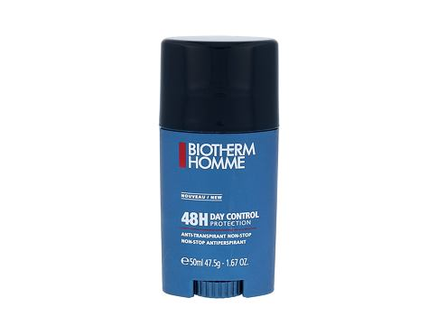 Antiperspirant Biotherm Homme Day Control 48H 50 ml