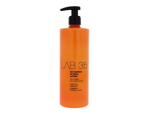 Balzam za lase Kallos Cosmetics Lab 35 500 ml