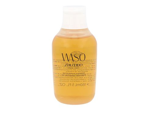 Čistilni gel Shiseido Waso Quick Gentle Cleanser 150 ml