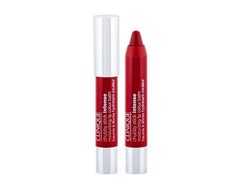 Šminka Clinique Chubby Stick Intense 3 g 14 Robust Rouge