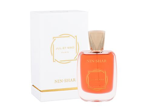 Parfum Jul et Mad Paris Nin-Shar 50 ml