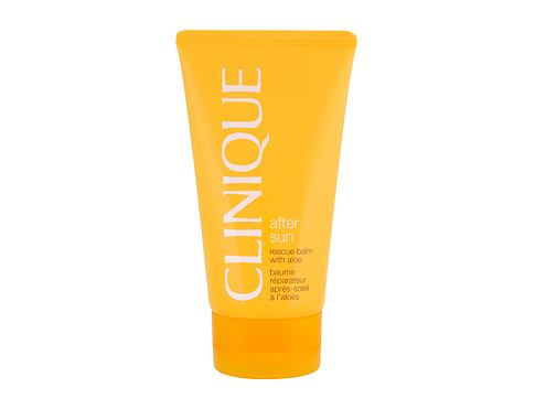 Izdelki po sončenju Clinique After Sun Rescue Balm With Aloe 150 ml