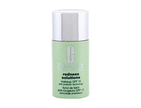 Puder Clinique Redness Solutions SPF15