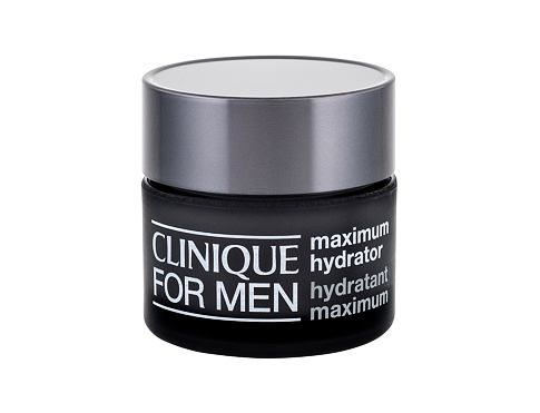 Dnevna krema za obraz Clinique For Men Maximum Hydrator 50 ml