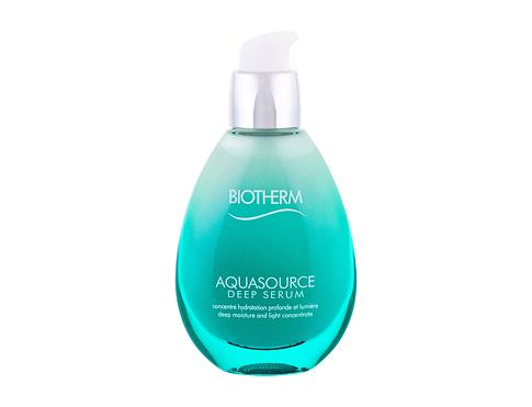 Serum za obraz Biotherm Aquasource 50 ml