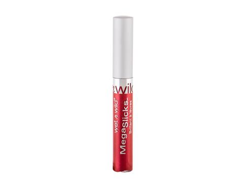 Glos za ustnice Wet n Wild MegaSlicks 5,4 g Red Sensation