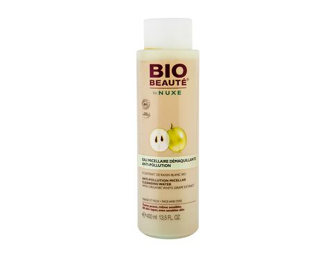 Micelarna vodica NUXE BIO BEAUTÉ Anti-Pollution 400 ml