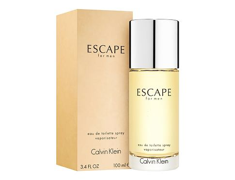 Toaletna voda Calvin Klein Escape For Men 100 ml