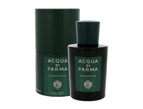 Kolonjska voda Acqua di Parma Colonia Club 100 ml