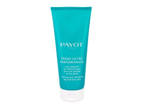 Krema za stopala PAYOT Le Corps Relaxing And Refreshing Leg And Foot Care 200 ml Testerji