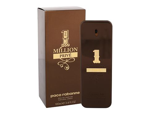 Parfumska voda Paco Rabanne 1 Million Prive 100 ml